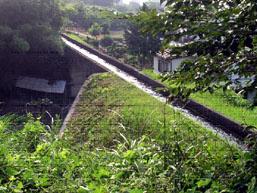 銅山川疏水