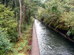 東条川用水