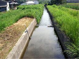 加古川西部用水
