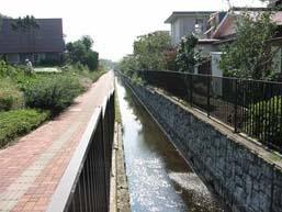 相模川左岸用水