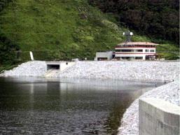 羽地大川用水