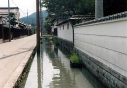 愛知川用水