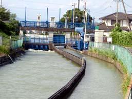 天竜川下流用水