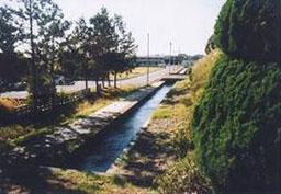 大井川右岸用水