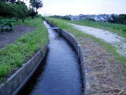 佐野川用水