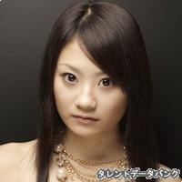 髪のアクセサリーが素敵な小野茜さん