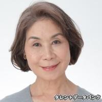 横尾香代子