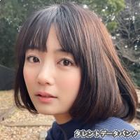 ブロンドヘアーの湯浅真由美さん