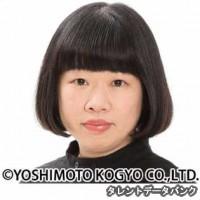 横山由依さんのポートレート