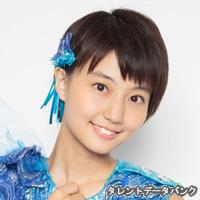 顔の肌がきれいな岡田佑里恵さん