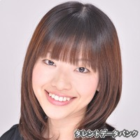 田中涼子さんのポートレート
