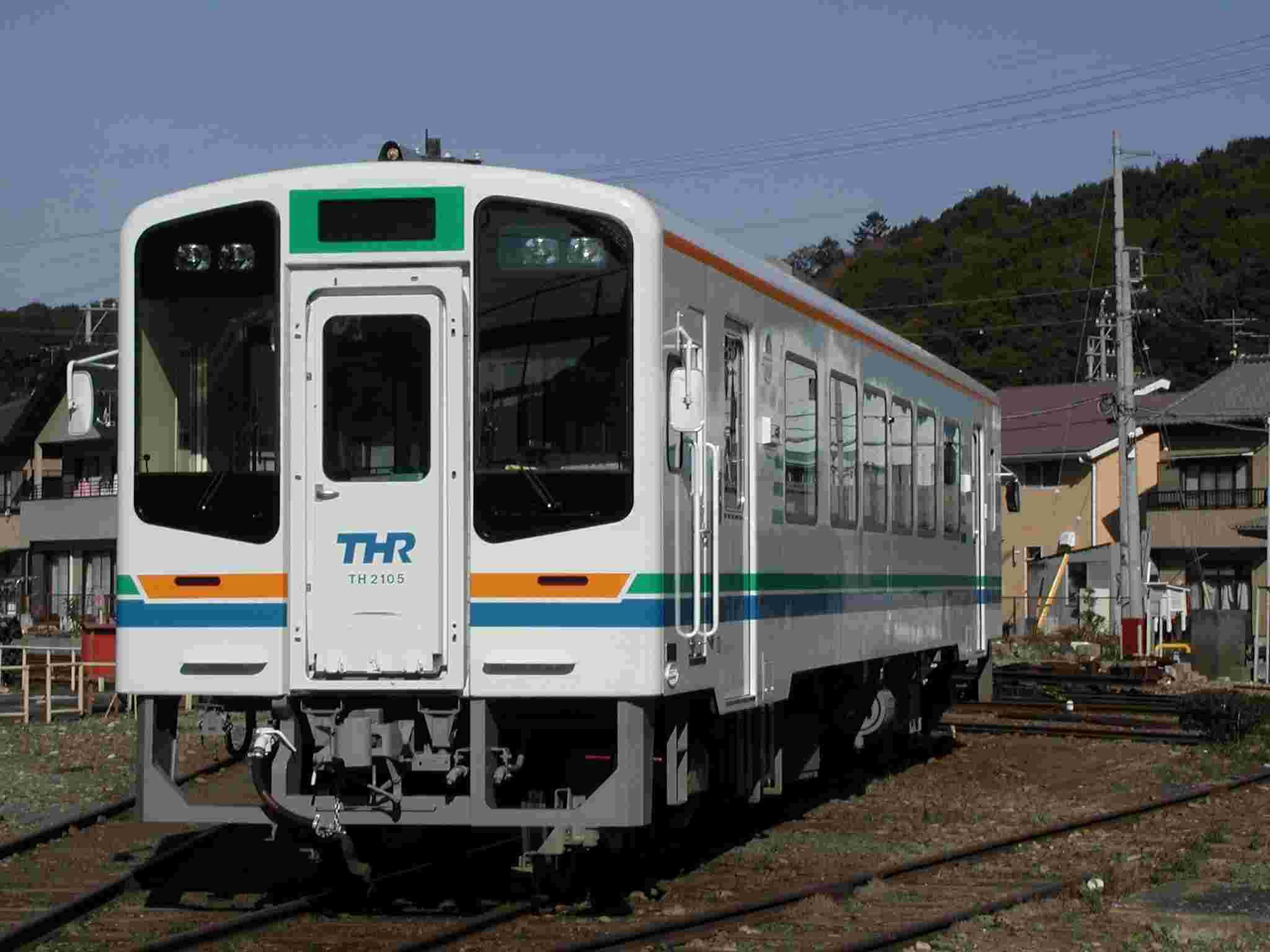 TH2100型